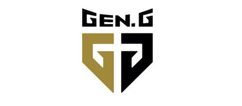 英雄联盟GEN战队现役成员介绍
