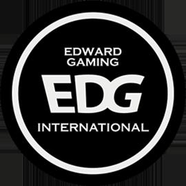 《绝地求生》EDG战队成员