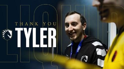 《【煜星娱乐登录注册平台】TL宣布首席分析师Tyler离队》